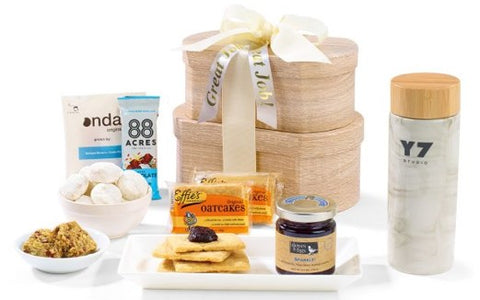 Day Break Gourmet Gift Set