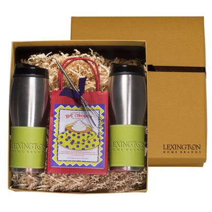 Decadent Cocoa Gift Set