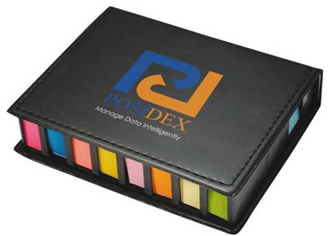 Deluxe Sticky Note Organizer