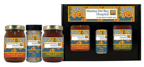 Dry Rub Gourmet Gift Set