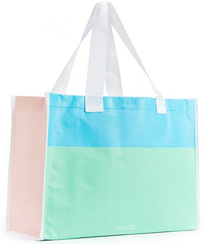 Eco-friendly Reusable Shopper