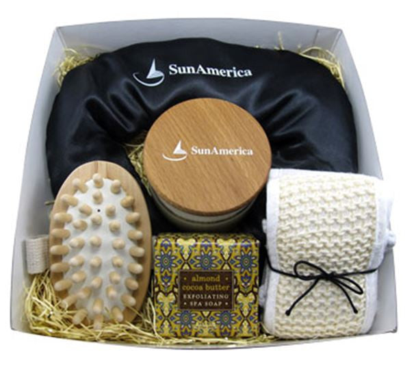 Executive Relaxation Gift Set