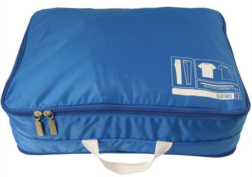 Spacepak Toiletry Bag