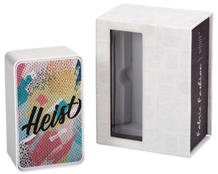 Fabric Fashion Bluetooth Speaker