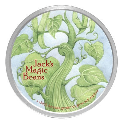Fairytale Garden Jack's Magic Beans