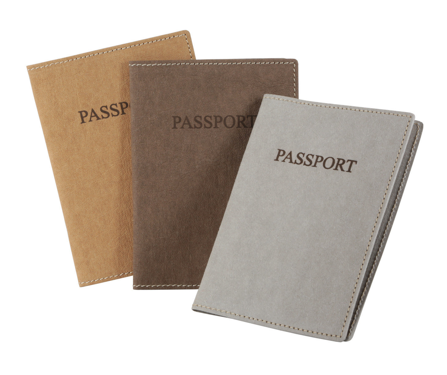 Eco Passport Cover