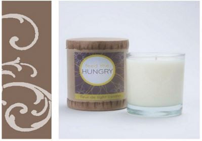Fleur De Light Candles
