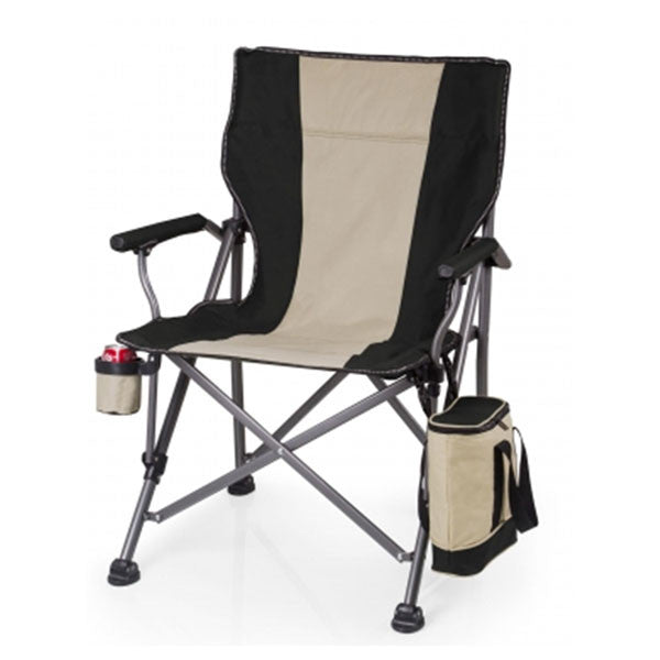 Folding Chair w/Cooler