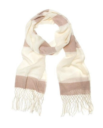 Lightweight Natural Dye Scarf