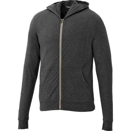 Garner Knit Full Zip Hoody
