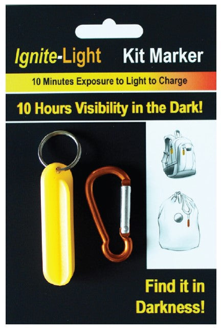Glowing Kit Marker