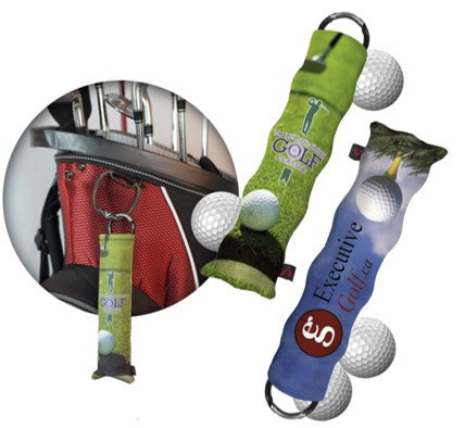 Golf Ball Sleeve