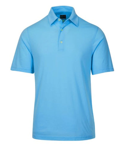 Greg Norman Play Dry Foreward Series Polo Shirt