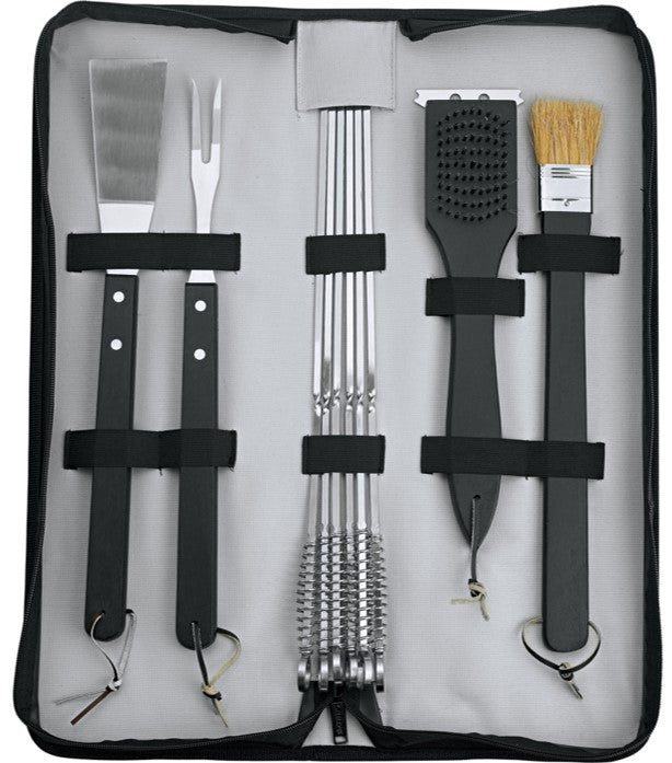 Grill Master Traditional BBQ Set