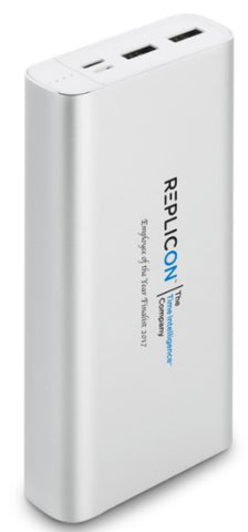 Handheld Mega Power Bank – 20,000 mAh