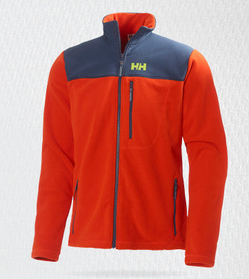 Helly Hansen Men's Sitka Fleece Jacket