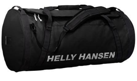 Helly Hansen Duffle Bag - Black
