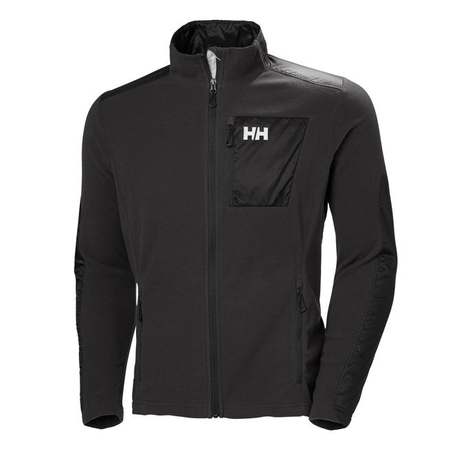 Men's Breeze Fleece Jacket