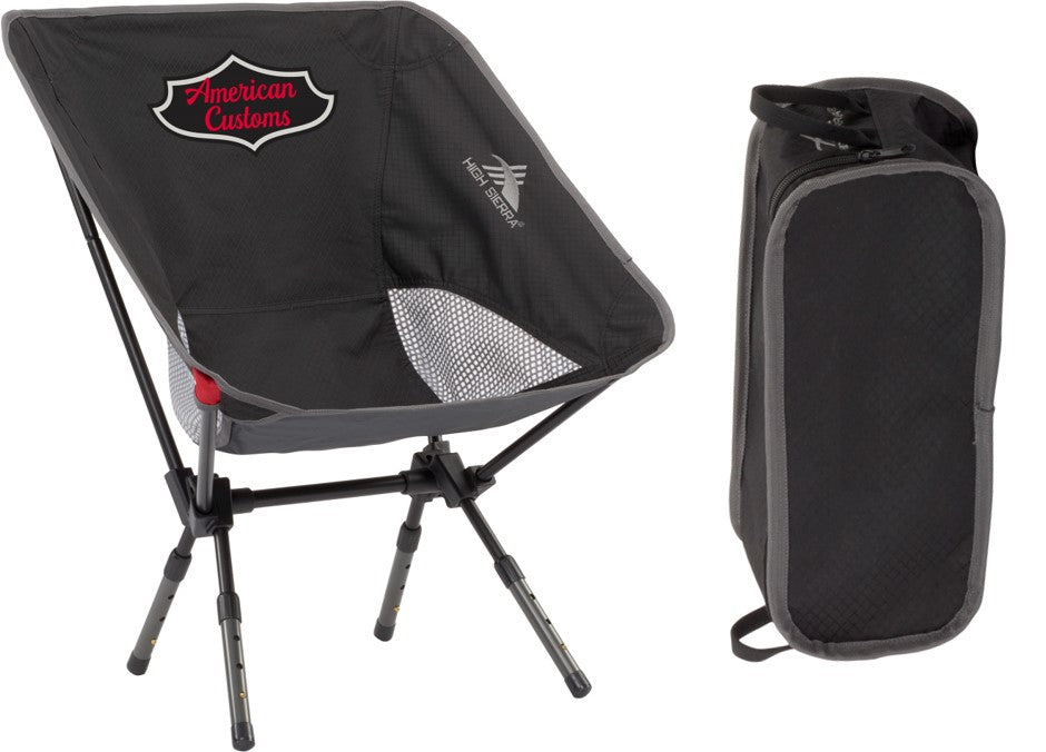 High Sierra Ultra Portable Chair