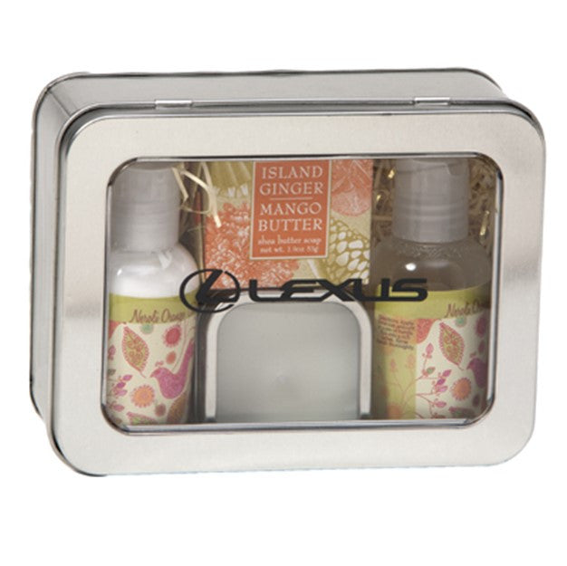 Home Scents Gift Set