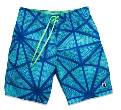 Johnnie-O Trip Surf Shorts