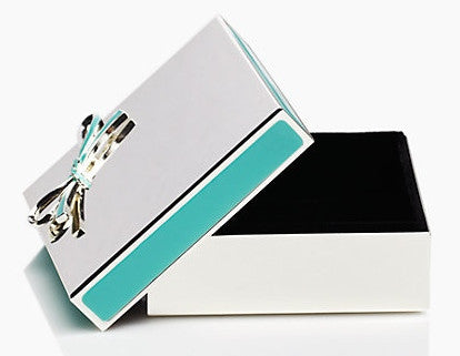 Kate Spade Vienna Lane Keepsake Box