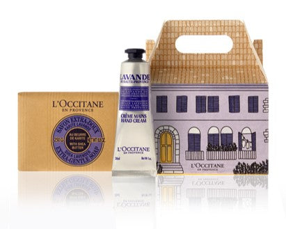 L'Occitane Care Packages