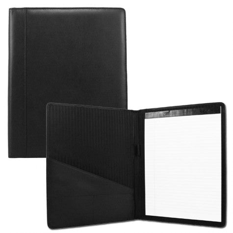 Leather Pocket Portfolio
