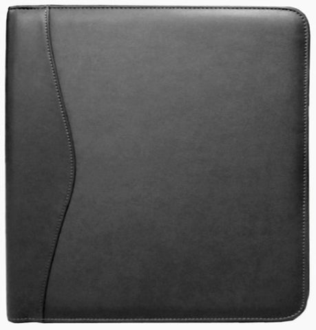 Leather Writing Padfolio