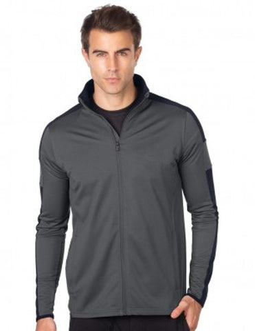 Lightweight Hybrid Performance Jacket