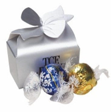 Lindt Bow Gift Boxes