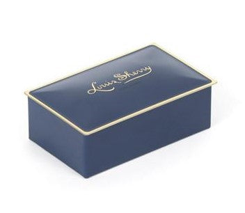 Louis-Sherry 2 Piece Chocolate Tins