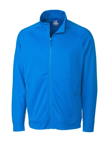Cutter & Buck Men's Peak Full-Zip Jacket