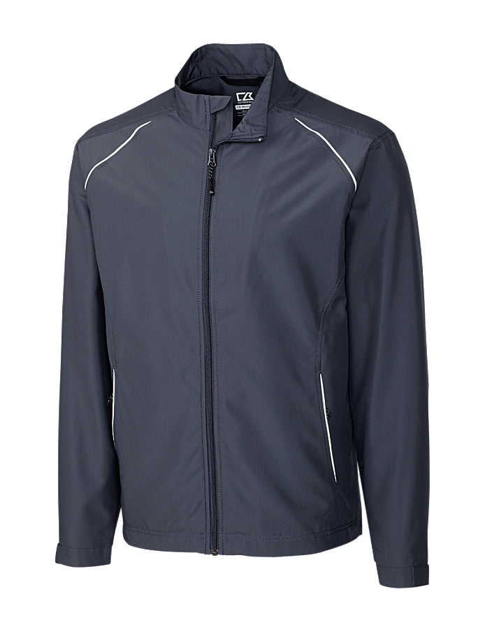 Cutter & Buck Men's WeatherTec Beacon Jacket
