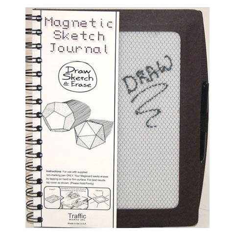 Magnetic Journal