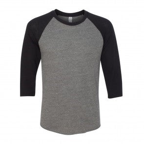 Men's Eco Jersey Baseball T-Shirt