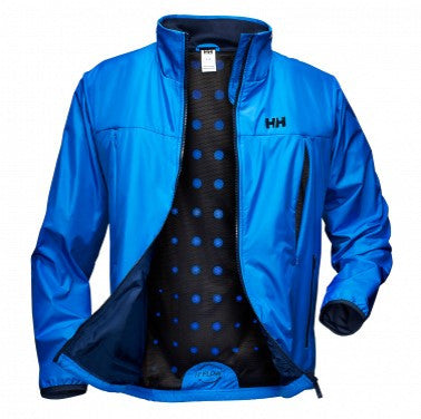 Helly Hansen Men's Regulate Mid-layer Jacket