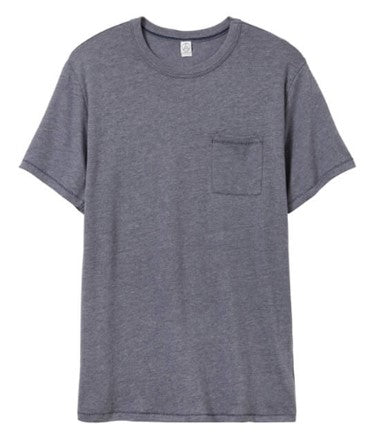 Men's Keeper Vintage Pocket T-Shirt