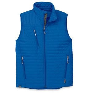 Men's Quilted Thermolite Vest