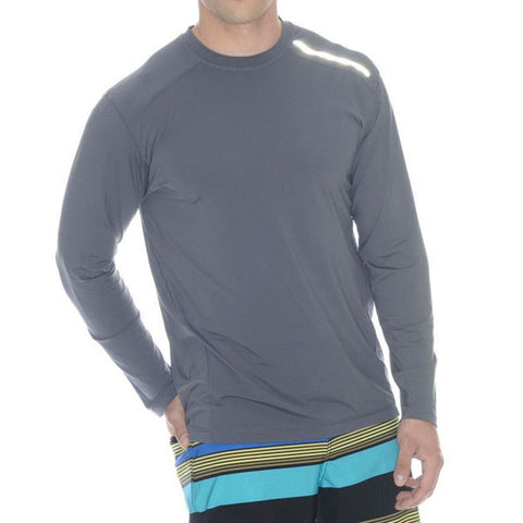 Men's UPF 50 Long Sleeve Tee