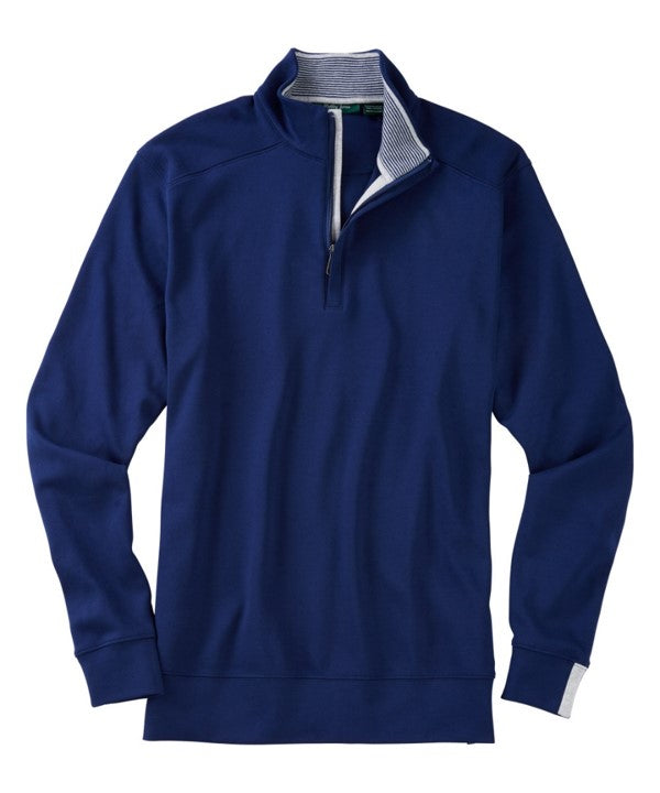 Men's Bobby Jones Quarter-zip Pullover