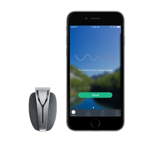 Spire Mindfulness + Activity Tracker