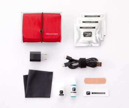Mini Meeting Kit