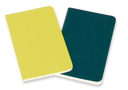 Moleskine Volant Journal – Pack of 2