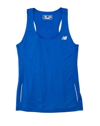 New Balance Ladies' Tempo Running Singlet