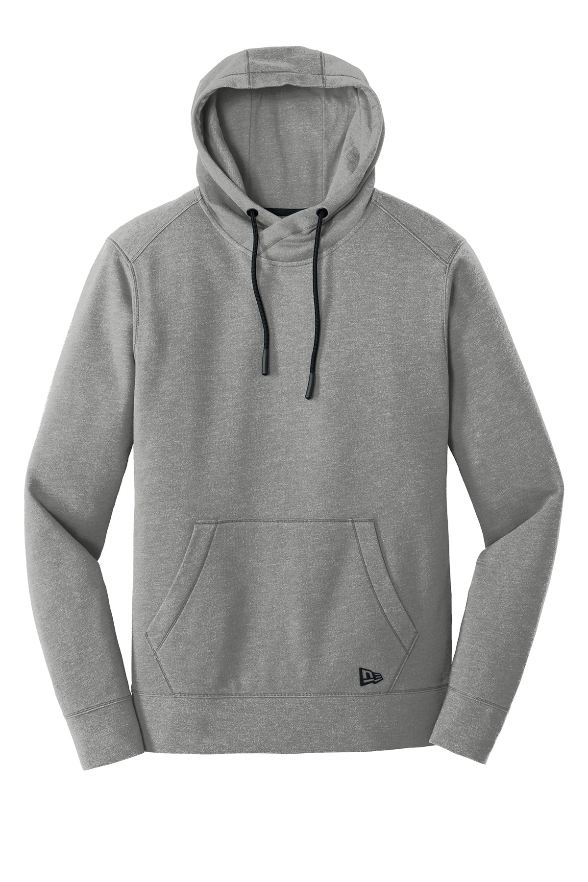 Men's Tri Blend Fleece Pullover Hoodie