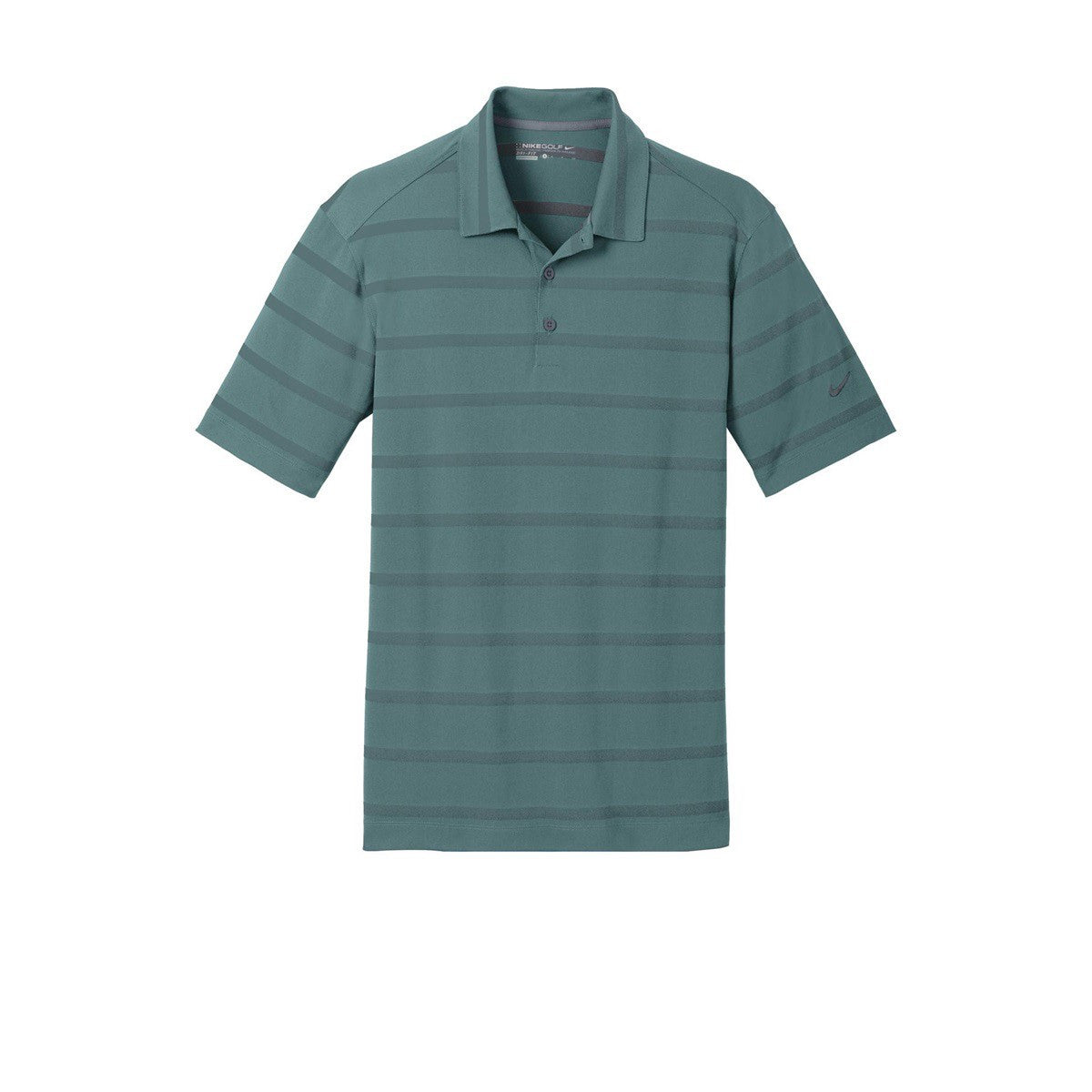 Nike Golf Dri-FIT Fade Stripe Polo