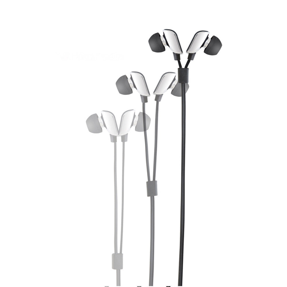 No Tangle Earbuds