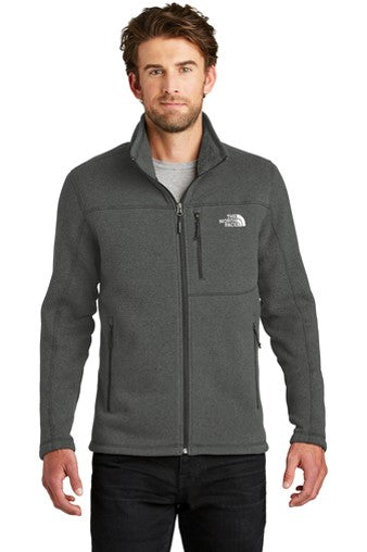 The North Face Sweater Fleece Jacket - Men's