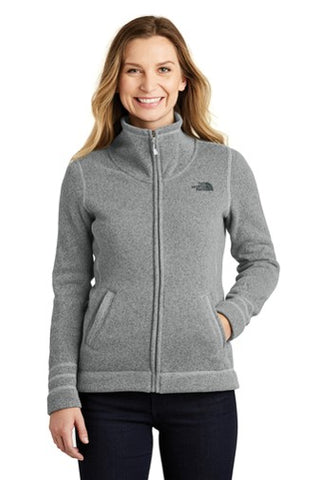 The North Face Sweater Fleece Jacket - Women's